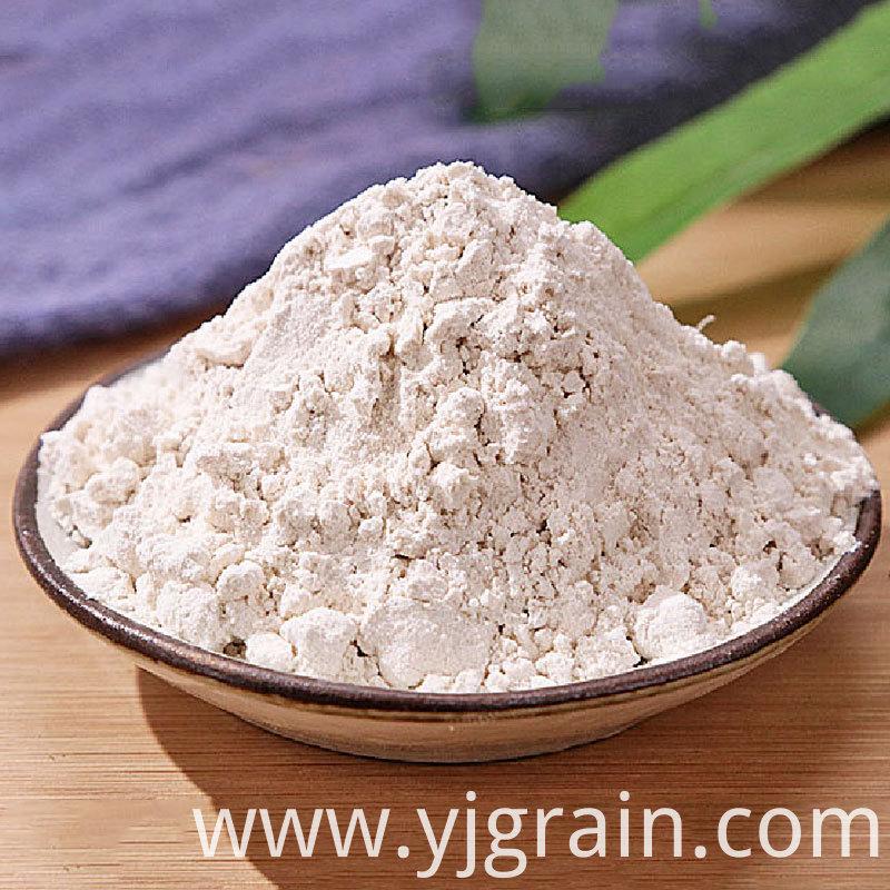 yam powder