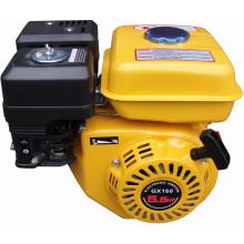 Малый двигатель HH168, бензиновый двигатель (5,5 л.с.)
