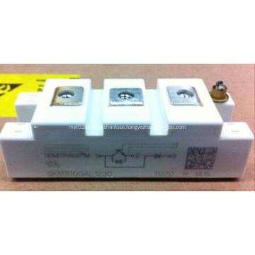 KONE Elevator Drive IGBT Module Transistor KM265249
