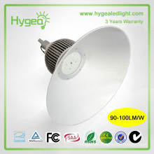 Gymnasium energy saving led high bay light 150W LED high bay light for industry using 3 years warranty