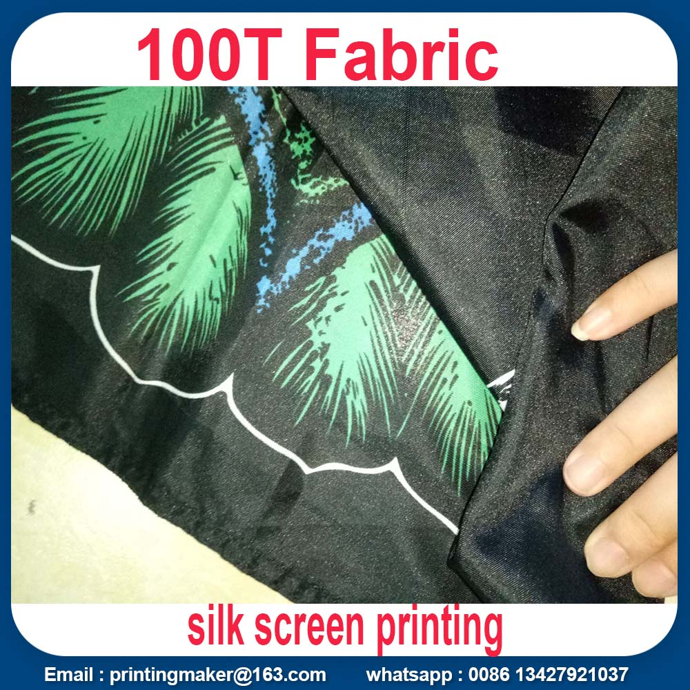100 T polyester fabric