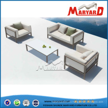 Jardín/Patio / sistema del sofá de los muebles al aire libre/fabric