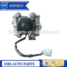electrical brake vacuum pump with diaphragm type for diesel,electric and hybrid car Part#HBS-EVP004