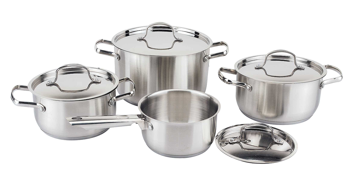 Cookware sets guide 2020