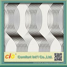 2014 novo design de alta qualidade brilho tecido papel de parede