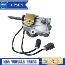 Throttle Stepper Assy Motor Parts No 7834 40 2002 7834 40 2002 7834/40/2002 For Komatsu Excavator PC220-6 PC250-6 PC300-6