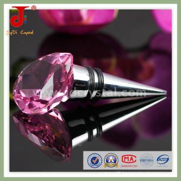 Crystal Wedding Gift Giveaway Gift Latest Design Crystal Wine Stopper