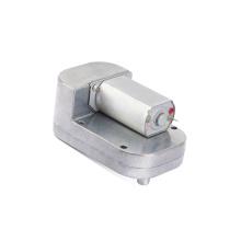 high quality dc worm gear motor 3v 6v custom voltages