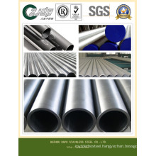 ASTM A511 TP304L Seamless Stainless Steel Tube