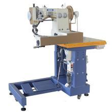 Tubular Moccasin Stitching Sewing Machine