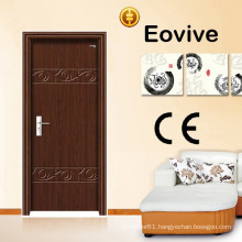 mdf wooden hotel room door