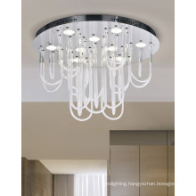 Modern LED Decorative Residential Ceiling Lamp (AX11013-9)