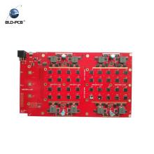 placa de circuito impreso de la producción en masa del PWB