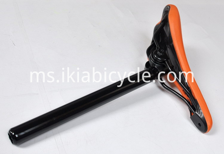 bicycle seat post