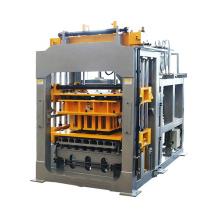 QT10-15 Insulation Block Machine in China, isolated block making machine hydraulic automatic block machine