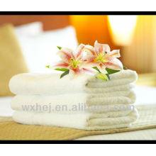 serviette en fibre de bambou de plage imprimée pour l'hôtel