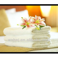 printed beach bamboo fiber towel for hotel