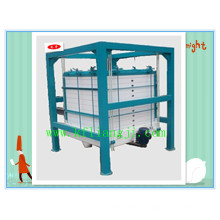Mone-Section Plan Sifter (FSFJ)
