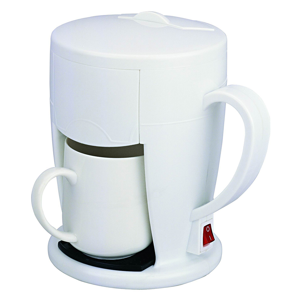 coffee maker single cup