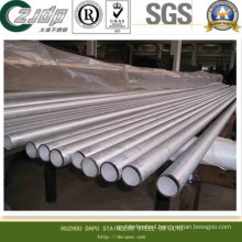 304L 316L Stainelss Steel Welded Tube