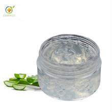 Cosmetic Grade Hand Sanitizer Gel Natural Aloe Vera Gel