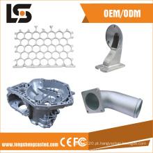 Acessórios de carcaça de lâmpada LED de alumínio