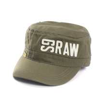 Patch Embroidery Army Hat (GK05-S1001)