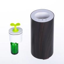Opérateur silencieux diffuseur de voiture en bouteille de verre 10 ml