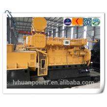 Motor diesel Shandong Lvhuan para perforación de pozos