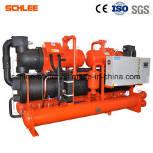 High Efficiency Excellent Industrial Water Cooled Chiller Supplier
