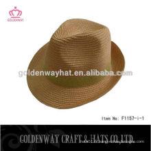 Bon cadeau à bon marché Fedora Hat