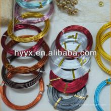 Christmas Decoration/Christmas Aluminium Wire