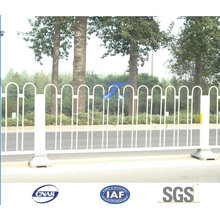 Powder Coated Bow Top Fence