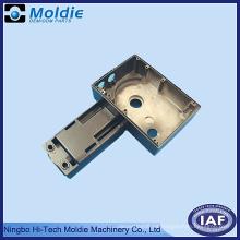 Piezas de fundición a presión de aluminio en la fabricación de moldes