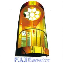 Elevador do elevador da observação de FUJI para a venda (FJ-GA02)