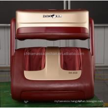 RK858 leg and foot massager, foot massage chair, leg massage chair