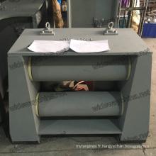 Équipement d'équipement marin DIN 81901 Roller Fairlead