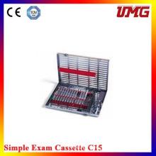 Кассетный стерилизатор из нержавеющей стали C15