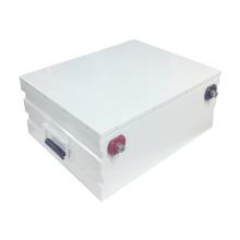 Pack batterie Li-ion 24V 200ah à stockage solaire