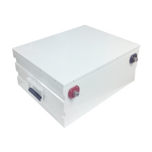 Хранение в 200ah солнечная литий-ионный аккумулятор 24В