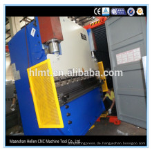 Cnc amada hydraulische Biegepresse Bremsmaschine bender