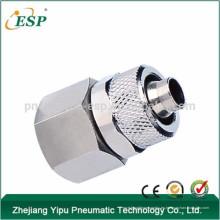 Acoplamientos de liberación rápida zhejiang esp two touch rpcf