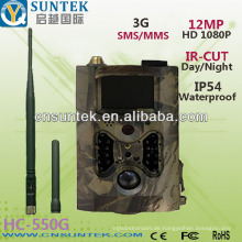 12MP GPRS MMS Digital Jagd Kamera HC-500G Unterstützung Senden Bild
