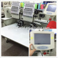 Embroidery machine /Embroidery machine 2 head/Hat embroidery machine