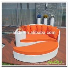 Audu Metal Rattan Hot Sale Outdoor Lounge