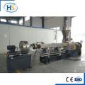 Équipement de pelletisation de Tse-65 HDPE pour faire des granules