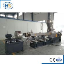 Tse-65 HDPE Pelletizing Equipment for Making Granules