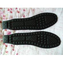 Новая кожаная обувь Sole Leisure Sole Обувь для обуви Sole Wear-Resisting Rubber Sole (YX02)