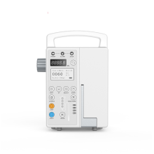 High Quality Portable Veterinary Infusion Pump Price For Vet ICU