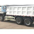 Camión volquete basculante SINOTRUK HOWO 25-40T